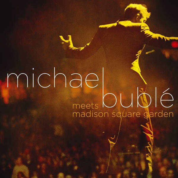 HOME - MICHAEL BUBLE'