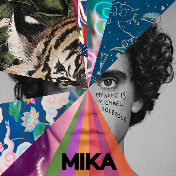 TOMORROW - MIKA