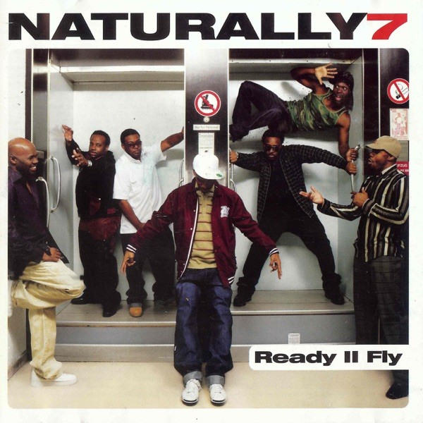 FEEL IT (IN THE AIR TONIGHT) - NATURALLY 7