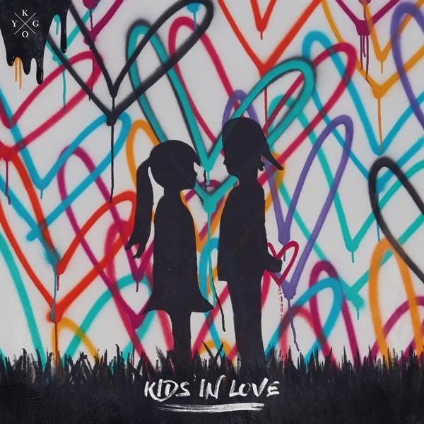 KIDS - ONE REPUBLIC