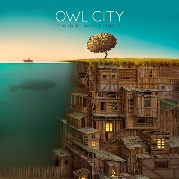 GOOD TIME - OWL CITY AND CARLY RAE JEPSEN