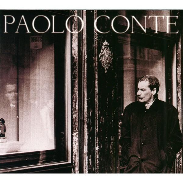 VIA CON ME - PAOLO CONTE