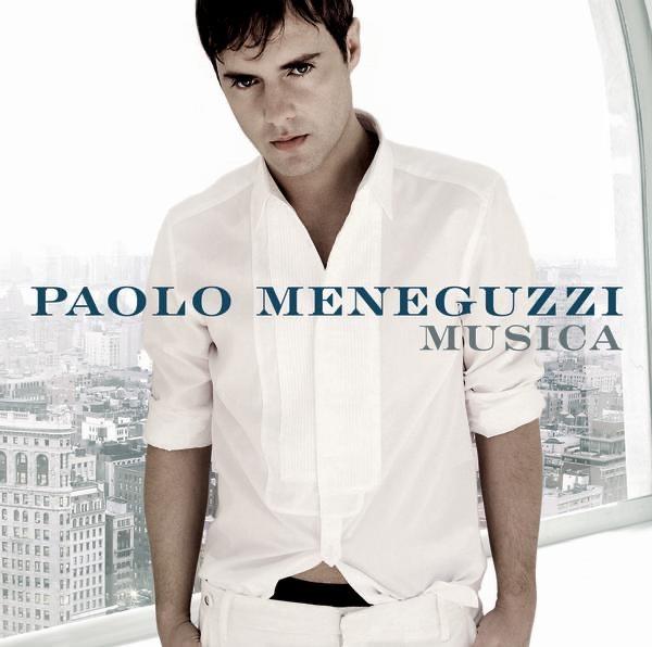 MUSICA - PAOLO MENEGUZZI