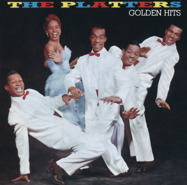 ONLY YOU - PLATTERS