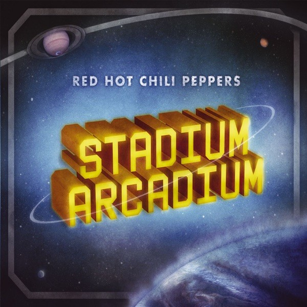 SNOW (HEY OH) - RED HOT CHILI PEPPERS