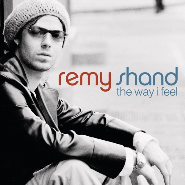 TAKE A MESSAGE - REMY SHAND