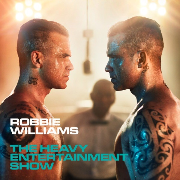 PARTY LIKE A RUSSIAN - ROBBIE WILLIAMS