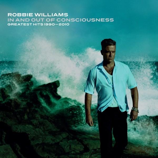YOU KNOW ME - ROBBIE WILLIAMS