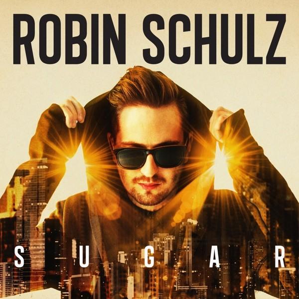 SUGAR - ROBIN SCHULZ & FRANCESCO YATES