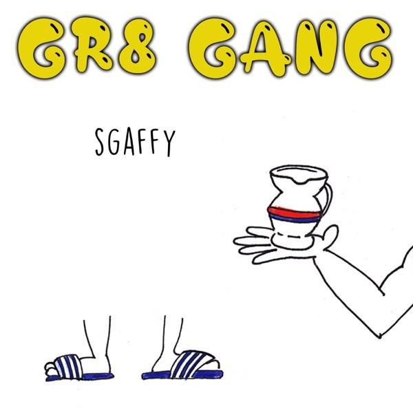 GR8 GANG