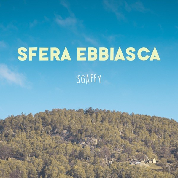 SFERA EBBIASCA