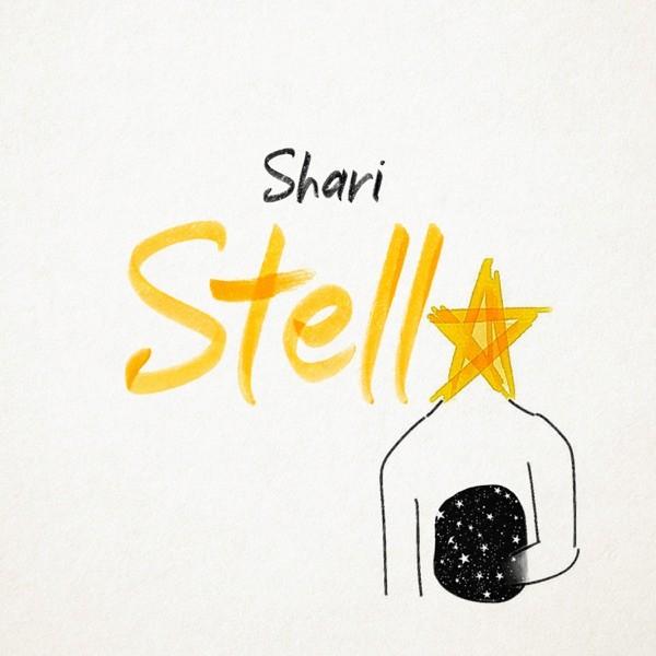 STELLA - SHARI