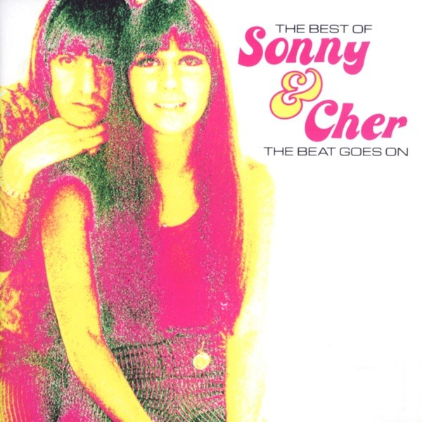 I GOT YOU BABE - SONNY AND CHER