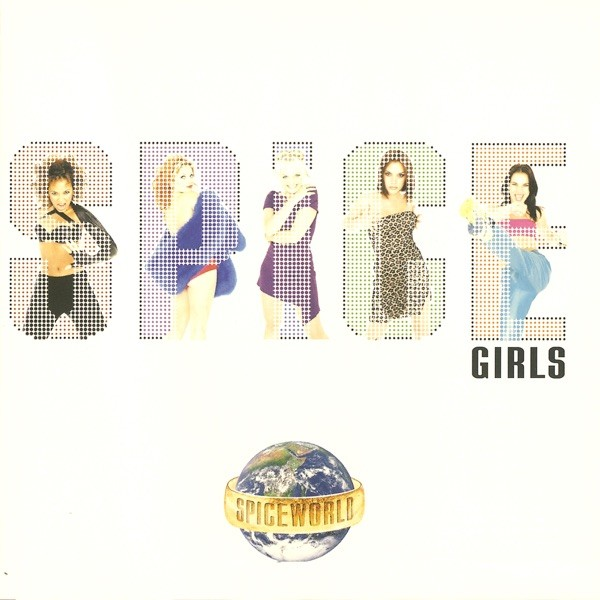 SPICE UP YOUR LIFE - SPICE GIRLS