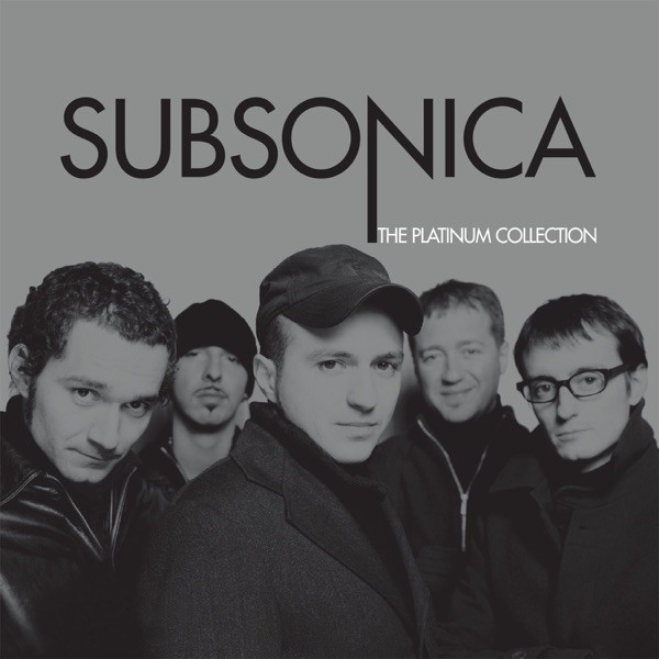 ISTRICE - SUBSONICA