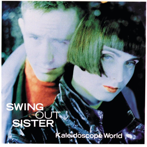 WAITING GAME - SWING OUT SISTER