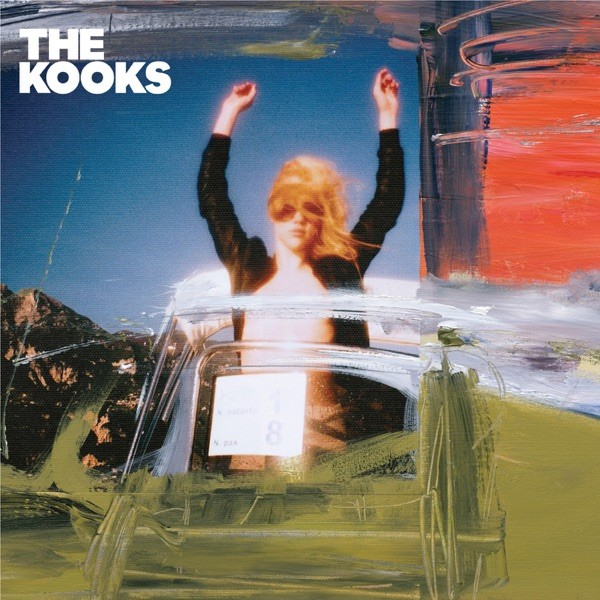 JUNK OF THE HEART (HAPPY) - THE KOOKS