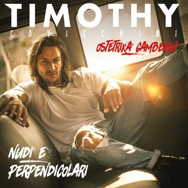 TI RUBO GLI OCCHI - TIMOTHY