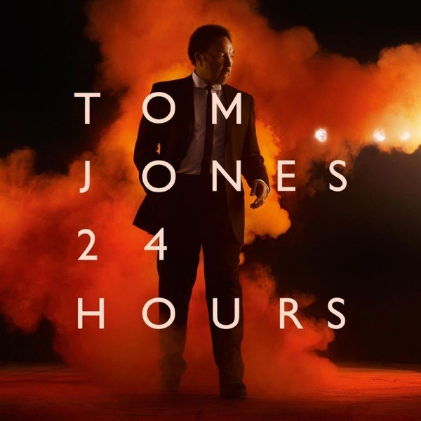 IF HE SHOULD EVER LEAVE YOU - TOM JONES
