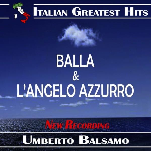 BALLA - UMBERTO BALSAMO