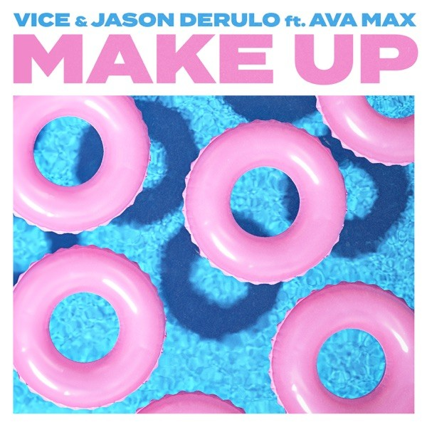 MAKE UP (FEAT.AVA MAX)