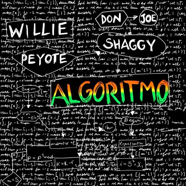 ALGORITMO - WILLIE PEYOTE FEAT. SHAGGY & DON JOE