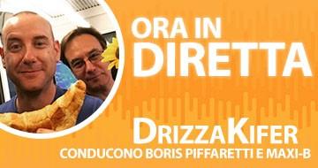 Drizzakifer