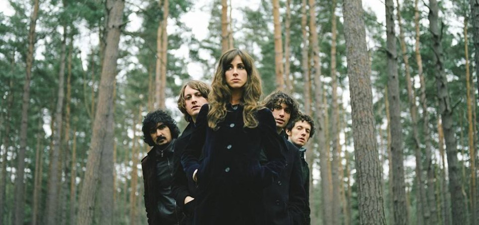 zutons pic