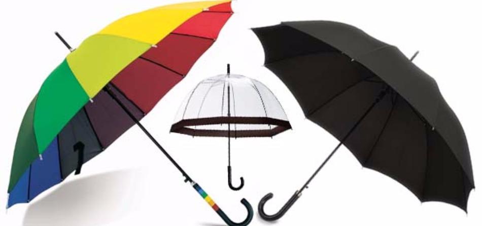 Non lasciate MAI un'ombrello dove passa MaxiB