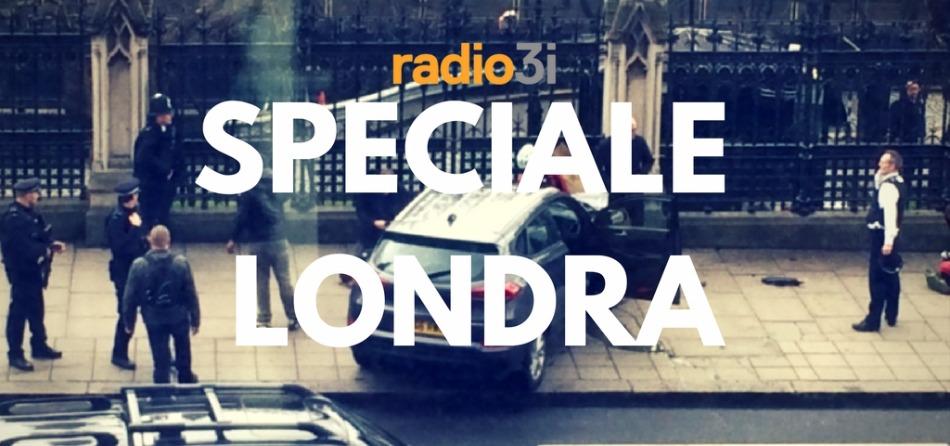 Speciale Londra