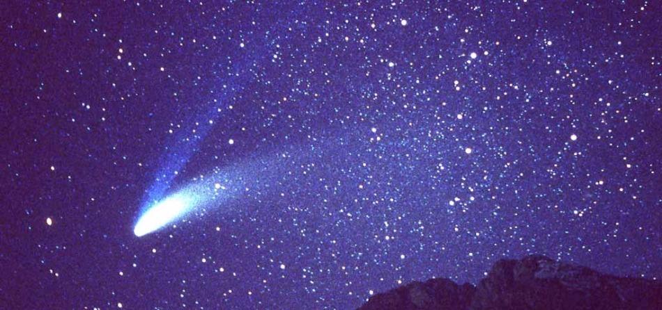 MaxiB e le meteore