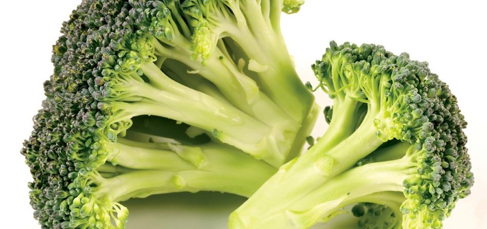 MAxi B è sotto il broccolo