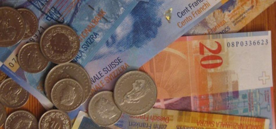 Franchi svizzeri