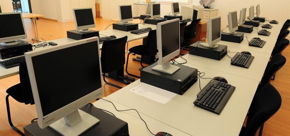 digitalizzazione scuola