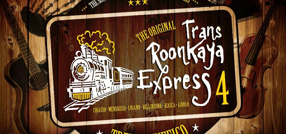 Trans Roonkaya Express