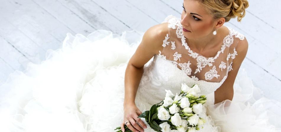Assomiglierà a lei la futura sposa di Luca Sciarini ?