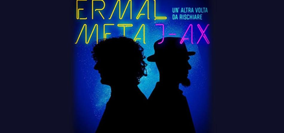 Ermal Meta e J-Ax