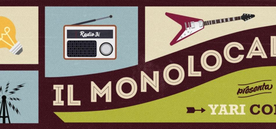 il monolocale cover logo
