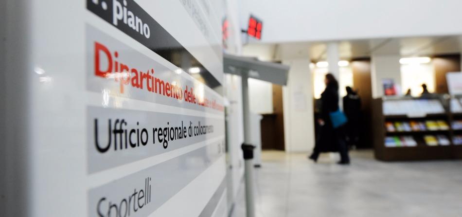 disoccupazione Ticino