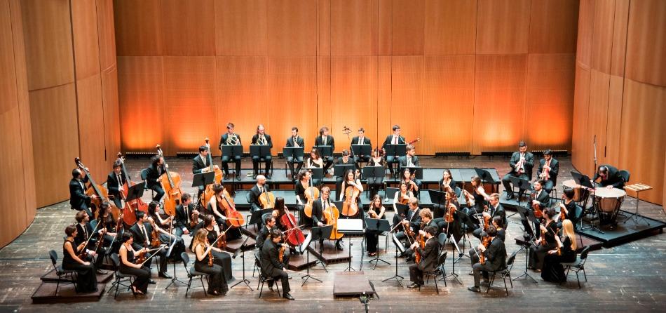 Orchestra Conservatorio della Svizzera Italiana