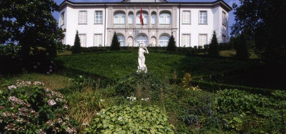 Museo Vela Ligornetto