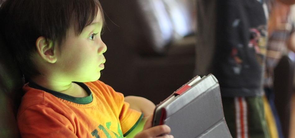Tecnologia e bambini
