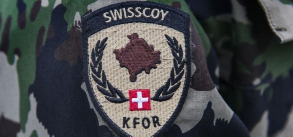 Swisscoy