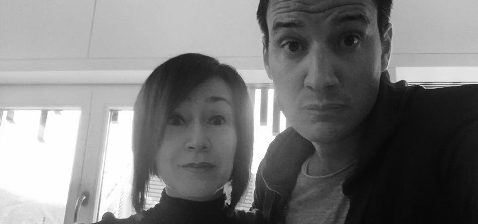 Patty e Matteo