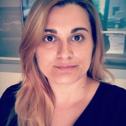 Sarah Peregalli